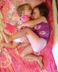 No bedtime wars here!